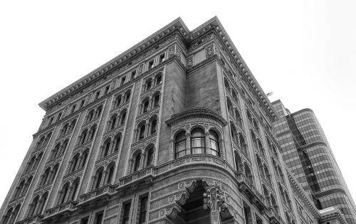 philadelphia building architecture