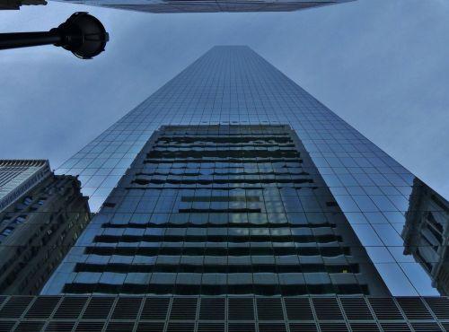 Philadelphia, PA. Skyscraper