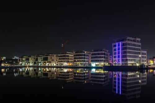 phoenix lake dortmund long exposure dortmund