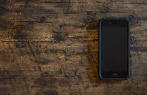 iphone mac desk