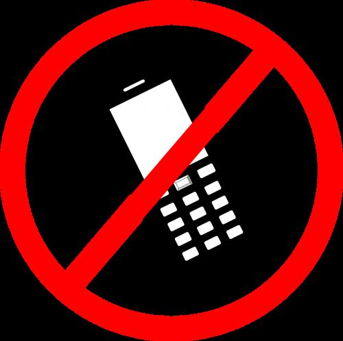 phone cellular phone not