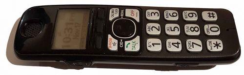 phone cordless handheld