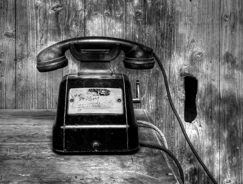 phone old device