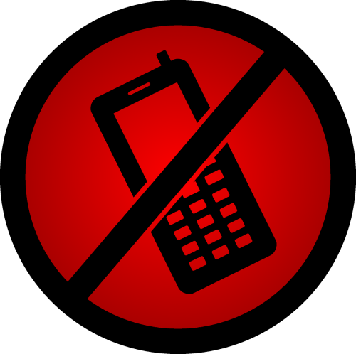 phone cellular phone not