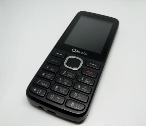 phone feature phone keypad