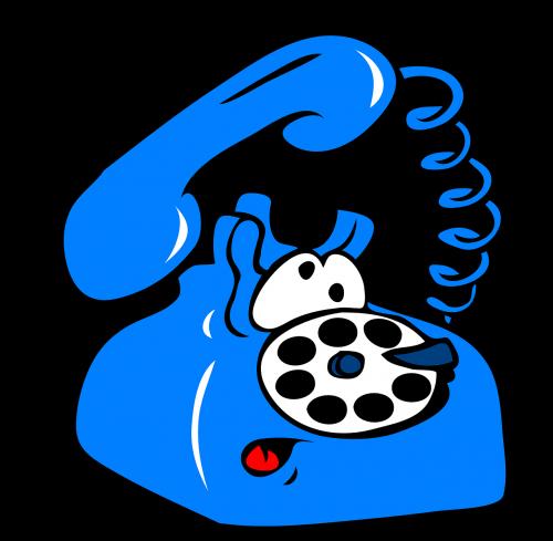 phone telephone ring