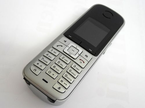 phone communication connection