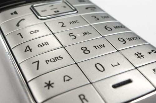phone dect keyboard
