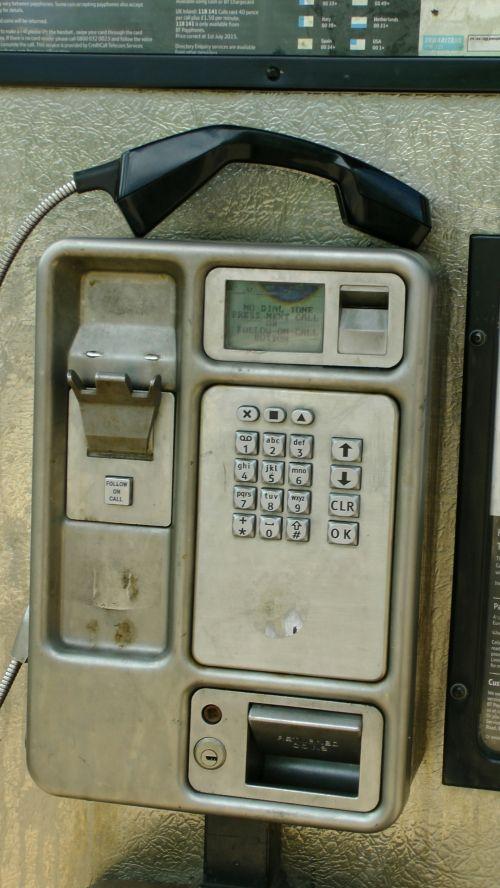 Phone Off Hook