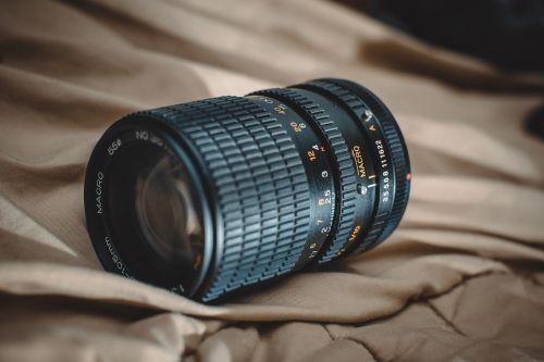 photo lens photography
