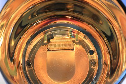 photo multiplier tube