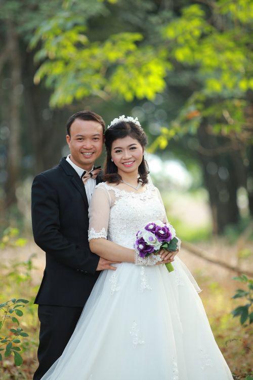 photo wedding nice