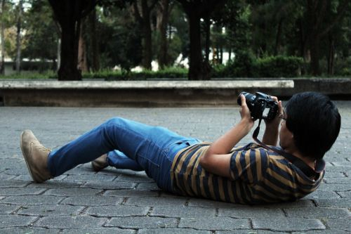 photo portrait person