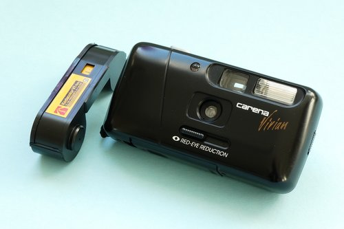 photo  camera  pocket