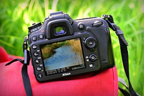photo camera  photograph  photography