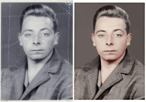 photo editing image manipulation restoration