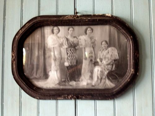Photo Of Sisters