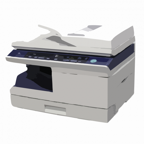 photocopier printer multifunction