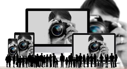 photograph  woman  data protection regulation