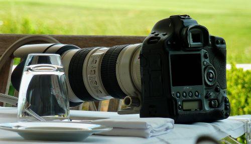 photograph record camera