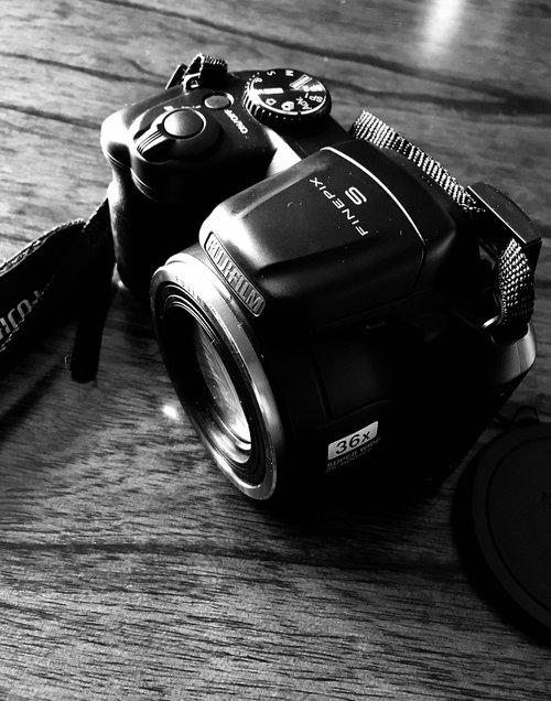 photographe  lens  digital