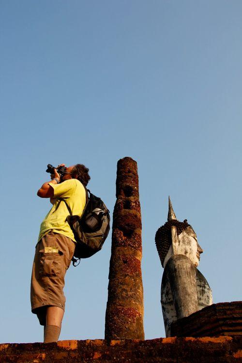 photographer photograph camera