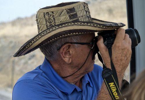 photographer cameraman professional