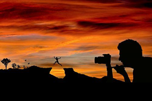 photographer photo shoot camera