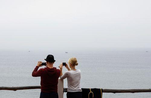 photographer photograph mobile phone photography