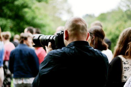 photographer camera photograph