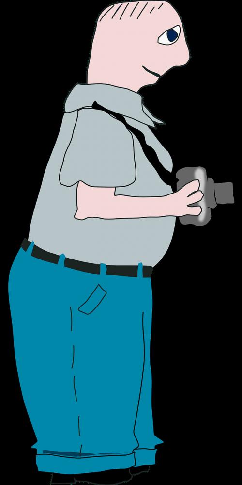photographer camera cam