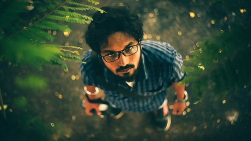 photographer  india  filmmaker