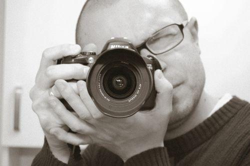 photographer camera photo