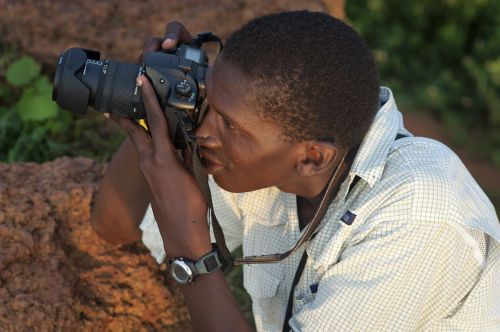 photographer photography african
