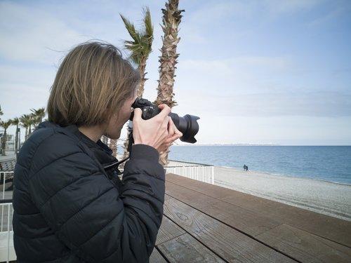 photographer  photography  woman