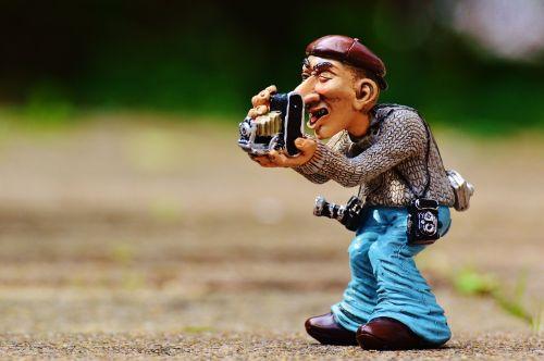 photographer photograph tourist