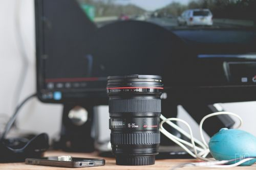photography canon lenses
