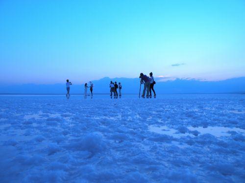 photography salt lake turkey