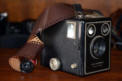 photography nostalgia old camera