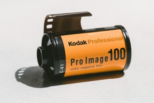 photography material brand