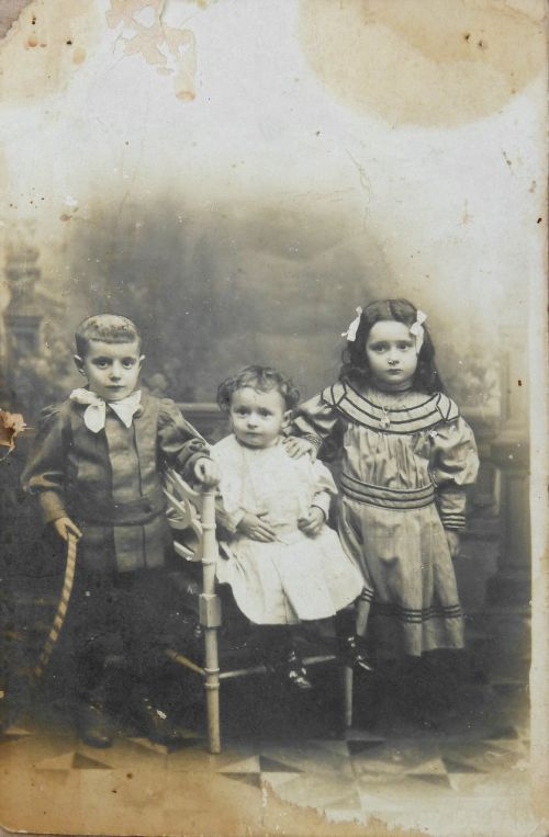 photography daguerreotype old