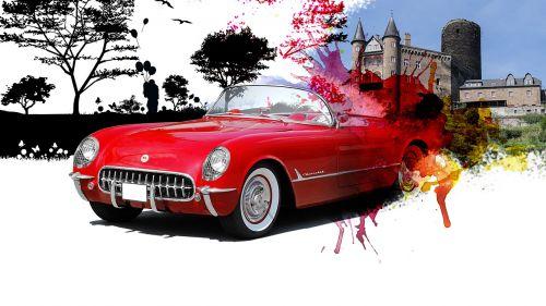 photoshop manipulation photomontage