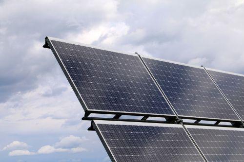 photovoltaic energy current