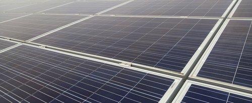 photovoltaic  solar module  sun
