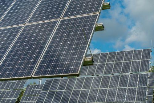 photovoltaic system solar solar energy