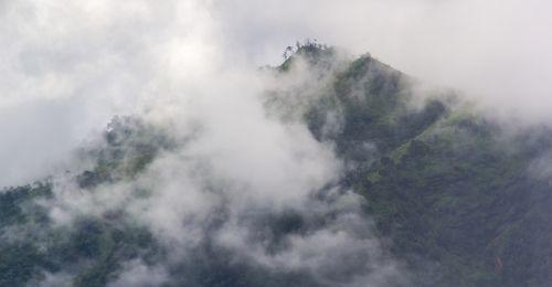 phu langka nature mountains