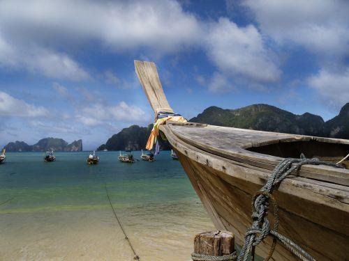 phuket thailand phi phi