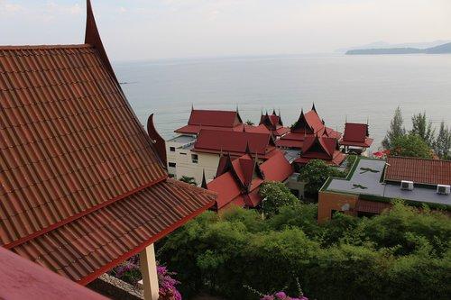 phuket  phuket island  thailand