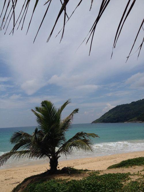 phuket holiday thailand