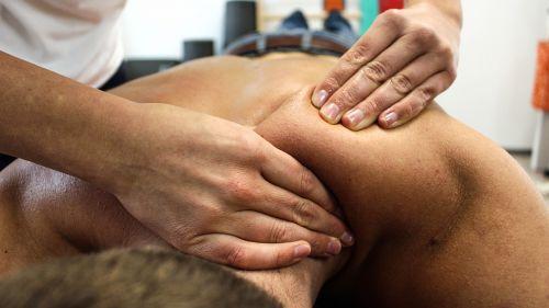 physio physiology massage